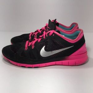 Nike Free TR Fit 5 women's shoes S7